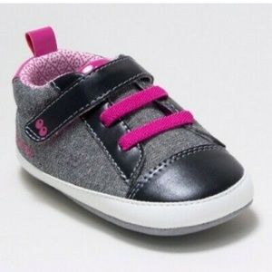 Surprize by Stride Rite infant shoes. 18-24 months